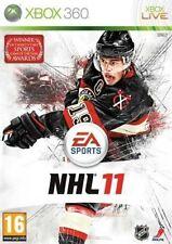 NHL 11                -----   pour X-BOX 360