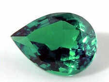 Lab-Created Emeralds