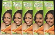 (Pack of 5) 7 Days Magic Carrot Cream 50ml
