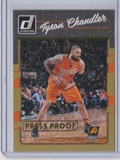 Donruss Not Autographed Single Basketball Trading Cards