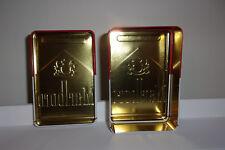 Boîte métal vide MARLBORO -- Veni-Vidi-Vici -- Filter Cigarettes - Fine Tobaccos