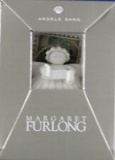 "Margaret Furlong - 3"" Noel Angel (Mib) Free Shipping"