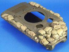 LEGEND PRODUCTION, LF1090, Sherman M4A3 sandbag Armor set, 1:35