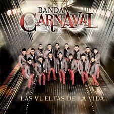 Las Vueltas De La Vida 2013 by Banda Carnaval Ex-library