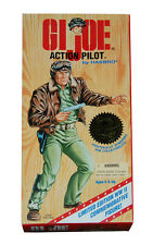 Hasbro G.I. Joe: Pilot 12 Limited WWII 50th Anniversary Commemorative Edition Action Figure