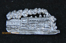 MADE IN THE USA! TRAIN STEAM DISNEY LOCOMOTIVE CABOOSE PEWTER PIN