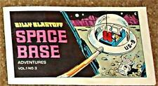 BILLY BLASTOFF SPACE BASE ADVENTURES V1 #3 1969 RARE PREMIUM MINI GIVEAWAY PROMO