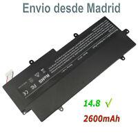 BATERIA PA5013U-1BRS Para Battery Toshiba Portege Z835 Z830 Z935 Z930 Ultrabook