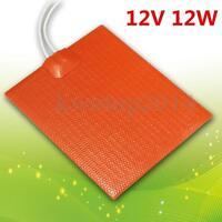 12V 12Watt Hive Elektrisch Heizung Platte Save Honig Imker Bienenzucht N Z