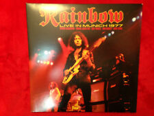 Live in Munich 1977 by Rainbow (Vinyl, Apr-2013, 2 Discs, Eagle Rock Entertainme