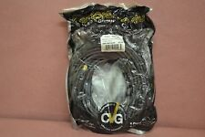 Comprehensive S4P-S4P-50HR 50ft Pro AV/IT 4 Pin Plug to Plug S-Video Cable