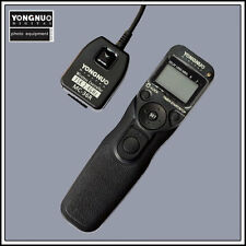 Yongnuo Wireless Timer Remote Control MC-36R C3 for CANON 7D 1D 1DS 5D 5DII 30D
