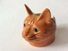 Quail Ginger Cat Egg Cup