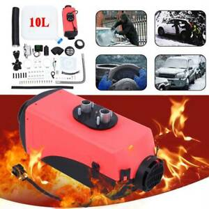 2KW 12V Diesel Auto Heizung Standheizung Luftheizung Air Heater PKW LKW