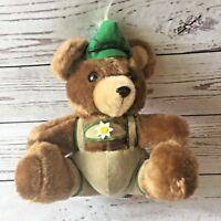HTF RARE Vintage Circa 1979 Dakin Nature Babies Yodel Plush Bear