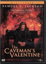 The Caveman's Valentine (DVD) Samuel L. Jackson NEW
