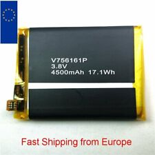 New 4500mAh Battery for BLACKVIEW BV6000/BV6000S  - Fast Shipping from Europe