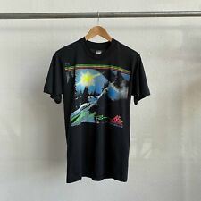 Vintage Screen Stars 80's Skiing // Iron Maiden Test Print - Medium