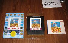 Sachen ~ Dancing Blocks (Nintendo Nes) Complete, Tested (Sa-013) Cib 72 pin