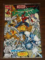AMAZING SPIDERMAN #360 VOL1 (1963) MARVEL COMICS SPIDEY MARCH 1992