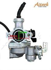 Carburetor For Honda ATC125 ATC125M ATC 125 3 Wheeler 1984 1985 Carb