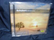 Schubert - Winterreise -Fischer-Dieskau / Demus