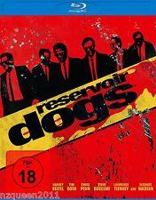 Reservoir Dogs [Blu-ray] Ein Film für die Ewigkeit! * NEU & OVP *