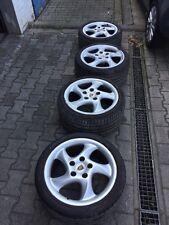 "Original Porsche Turbo Felgen Porsche 993 996 10 x 18"" ET65 99336214004 7,5x18"