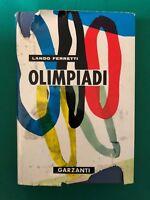 Lando Ferretti - Olimpiadi 776a.C. 1960 d.C - 1959, Garzanti