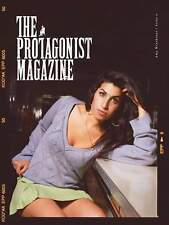 The Protagonist Magazine # 4 Amy Winehouse Chief Ram Shergill Andrea Riseborough