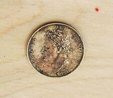 1830 George Iv Coin Item #1803