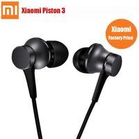 With Mic MI Xiaomi Piston 3 Earphone Headphone Type-C/3.5mm In-Ear Earbuds~