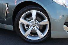 "Holden Commodore VF S2  SV6 18"" Alloy Wheel"