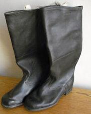 Soviet Russian Officer Military Uniform Jack Boots USSR 42