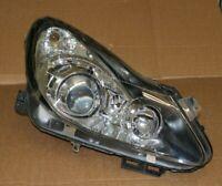 ORIGINAL GM Xenon Scheinwerfer mit Kurvenlicht rechts für Opel Corsa D 13186386