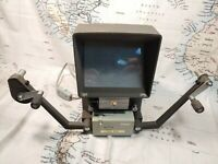 VERNON 808 8mm Movie EDITOR For Parts or Repair!