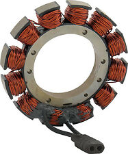 ACCEL STATOR ASSY 32 AMP ALL BIG TWIN EVO EX EFI PART# 152107 NEW