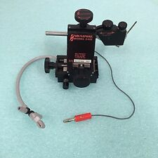 SIGNATONE  S-926 Micropositioner with Magnetic Base