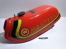 Montesa Cappra 360 VA new fuel tank