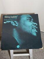 FREDDIE HUBBARD Ready for Freddie ORIG US Blue Note BLP 4085 RVG EAR NY LP VINYL