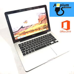 "Apple MacBook Pro 13"" Late 2011 2.4GHz Core i5 4GB 500GB | 6 Month Warranty"