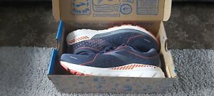 Brooks Adrenaline GTS 21 Wide 2E Mens Road Running Shoes. UK Size 9
