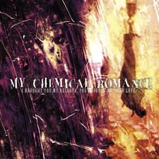My Chemical Romance I Brought You My Bullets You Brought Me Your Love Vinyl LP N