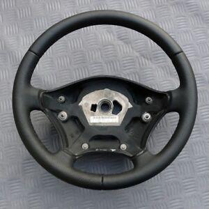 Mercedes Lenkrad Neu Beziehen Sprinter W906 und VW Crafter, LT. Auch Vito W639