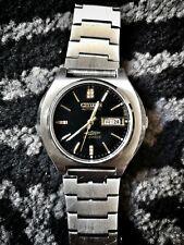 Orologio Citizen Vintage Automatic 21 jewels