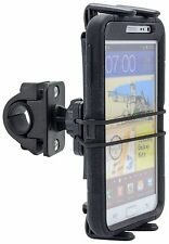 Arkon Motorcycle & Bike Handlebar Mount for iPhone 6S 6 Plus 6 5 5S & Galaxy Note Edge 5 4 3 S7 S6
