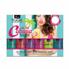 Ezflow Trugel - In the Cabana Summer 2017 6 x 14ml