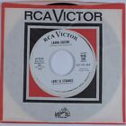 Northern Soul 45 LAURA GREENE Love Is Strange RCA VICOTR VG++ promo HEAR
