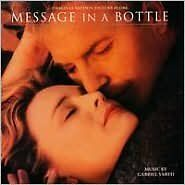Message In A Bottle (Score) / O.S.T. - Message In A Bo - CD New Sealed
