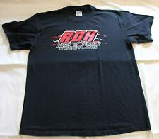 ROH No Limits T-Shirt (L) | Original Ring of Honor Wrestling WWE AEW PWG US-Indy